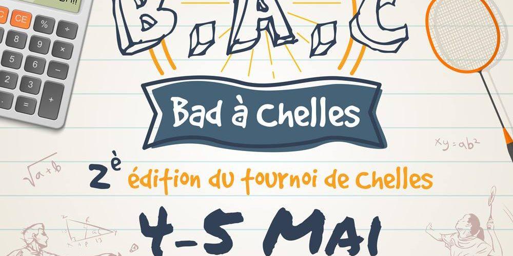 Tournoi de Chelles 2019