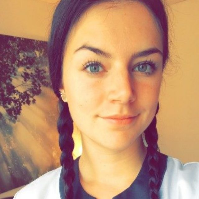 Marine Delafoy