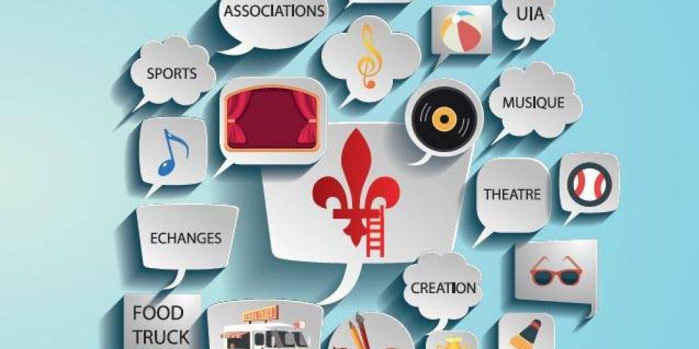 Carrefour des Associations