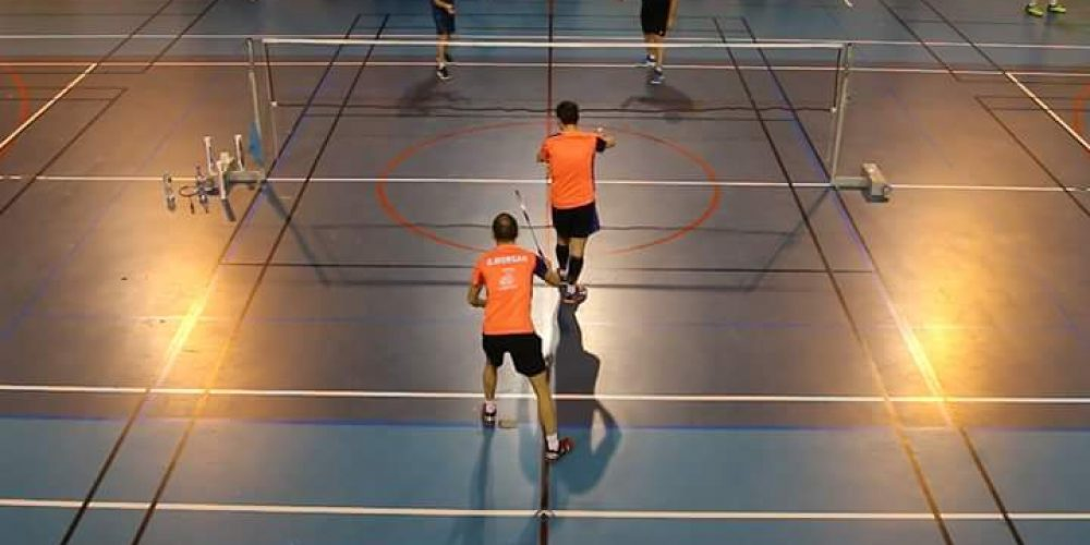 M2a: Chelles – Torcy 3-2