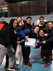 D3: Chelles – collégien 4-3