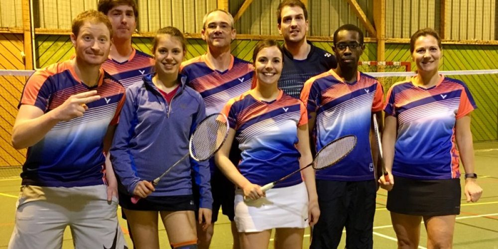 Coupe de seine et Marne et comité : J2