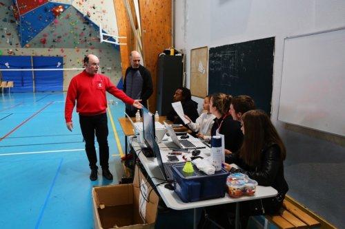 Part 1 Tournoi Bac+2 2019
